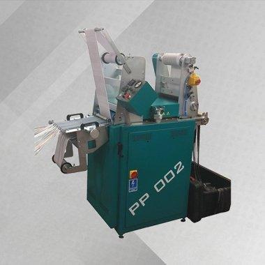 Prasa do smyczy i pasmanterii PP002